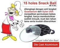 distributor alat masak dan snack maker